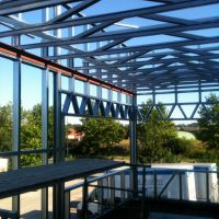 Optopping eurosteelframing  20