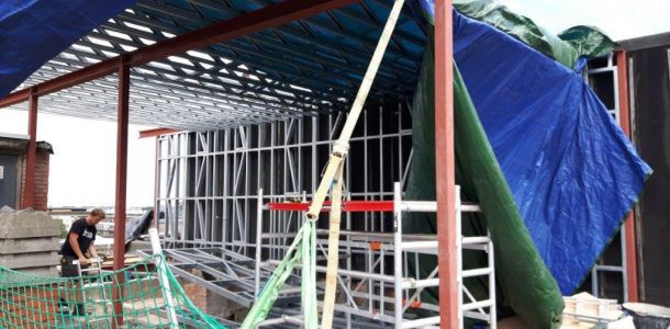 Optopping eurosteelframing  31