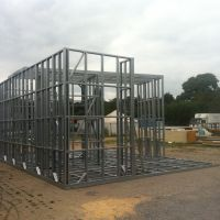Diverse constructies eurosteelframing  37
