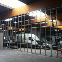 Diverse constructies eurosteelframing  45