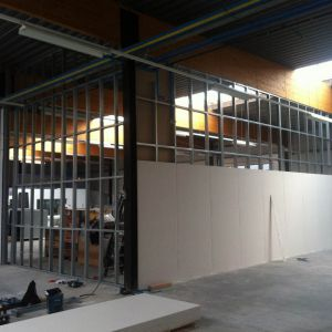 Diverse constructies eurosteelframing  46